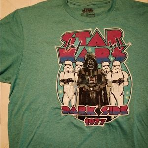 Official Star Wars T